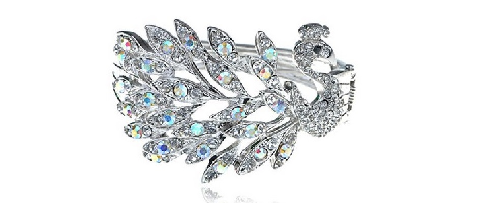 Beautiful Rhinestone Bracelets