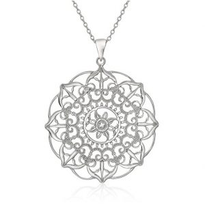 Beautiful Filigree Jewelry