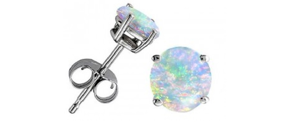 Best Opal Earrings