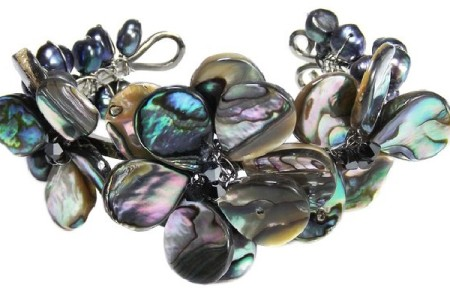 Abalone Shell Bracelets Archives Victoria Fredericks Jewelry Box