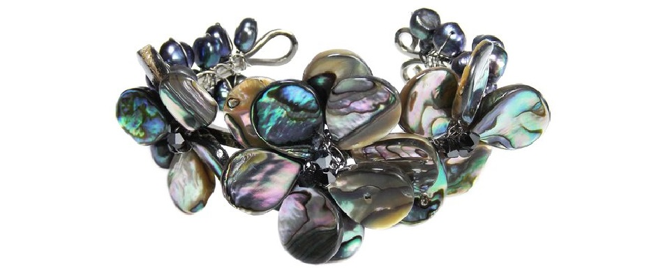 Best Abalone Shell Bracelets
