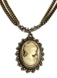 Victorian Necklaces
