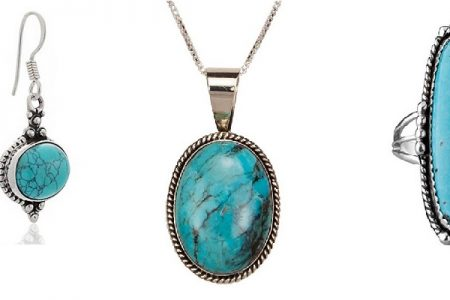 Beautiful Turquoise Jewelry