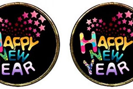 Happy New Year Jewelry Collection